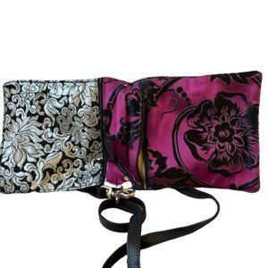 HASbags Reversible Handbag Crossbody PALO ALTO CA